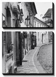 La belle Prague, République tchèque Tableau multi toiles par Cyndi Schick