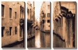 Canal de Venise Tableau multi toiles par Jamie Cook