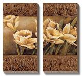 Golden Daffodils II