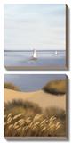 Fuite de l'après-midi Tableau multi toiles par Tandi Venter