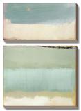 Midi I Tableau multi toiles par Caroline Gold