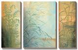 Ferns and Grasses Tableau multi toiles par Don Li-Leger