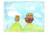 Hilltop Owls