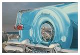 '53 Packard Caribbean