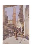 A Cairo Street  1883