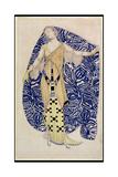 Modern Dress  Dione  1910
