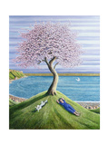 Dreaming of Cherry Blossom  2004