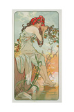 The Seasons: Summer  1896