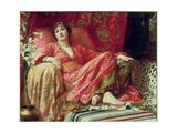 Leila  1892