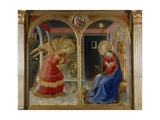The Annunciation  c1432
