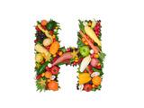 Alphabet Of Health - H