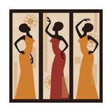 Beautiful African American Women