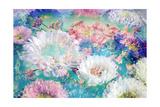 Ocean Of Blossoms Impressionism