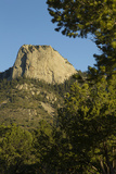 Tooth of Time  Philmont Scout Ranch  Cimarron  Nm
