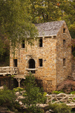 The Old Mill  Gone with the Wind  Little Rock  Arkansas  USA