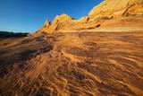 Sandstone  Moab  Utah  USA