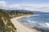 Point Dume  Malibu  California  USA