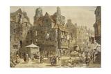 John Knox's House  Edinburgh