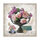Vintage Estate Florals 4