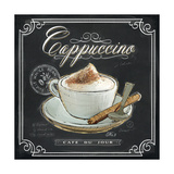 Coffee House Cappuccino