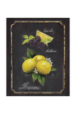 Heritage Lemons