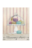 French Macaroons 2
