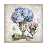 Vintage Estate Florals 3