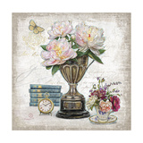 Vintage Estate Florals 2