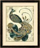 Royal Peacock I