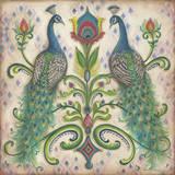 Feathered Splendor II