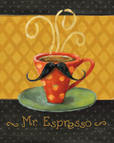 Cafe Moustache III