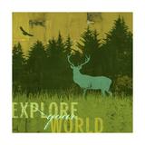 Explore Your World 2