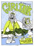 Girl Talk  Roseland Theater
