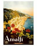 Amalfi Italia - Campania  Italy