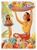Hawaii Abundance (Makena)