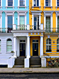 Apartment Number 29 and 31  Notting Hill in London