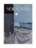 The New Yorker Cover - June 1  1968
