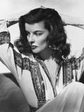 Katharine Hepburn  The Philadelphia Story  1940