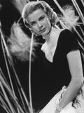 Grace Kelly  Rear Window  1954