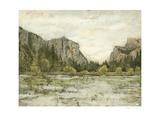 Western Landscape II