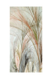 Fractal Grass II Reproduction d'art par James Burghardt