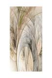 Fractal Grass I Reproduction d'art par James Burghardt