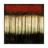Autumnal Abstract II