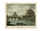 Ponte St Angelo