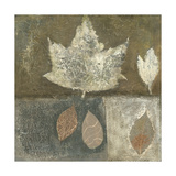 Neutral Leaves I