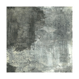 Gray Abstract II