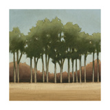Stand of Trees II