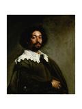 Portrait of Juan De Pareja  1650