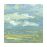 Cloud Striations II