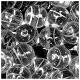 Glass Marbles I